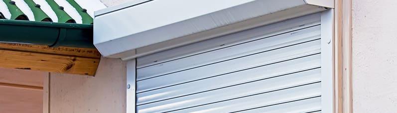 Reparaciones persianas de aluminio en Córdoba