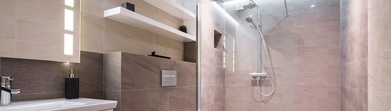 Reparaciones mamparas de baño y ducha en Córdoba